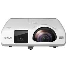 Epson EB-536WI Video Projector
